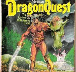 DragonQuest : échec critique sur le jet de résurrection