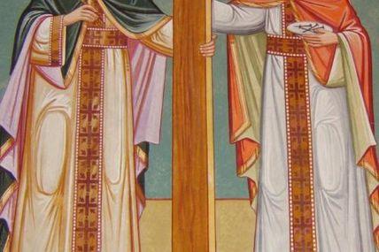 Lauda Sfintilor Imparati si Imparatese