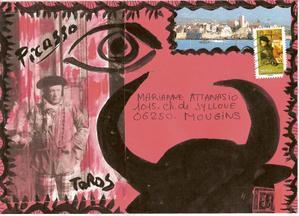 Pour Marianne Attanasio
