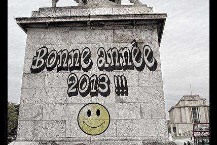 2013, la fin du monde n'a pas eu lieu...