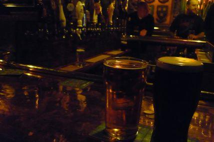 Hurley's Pub