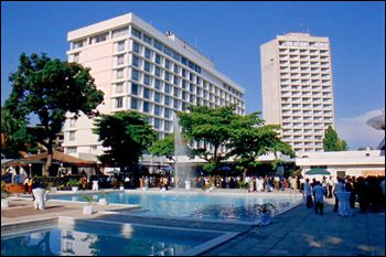 OPPORTUNITE( RECRUTEMENT AU GRAND HOTEL DE KINSHASA DANS LE SERVICE DE CASINO)