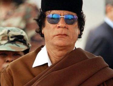 """LES LIBYENS VOUS ETES DE VRAI """"CON"""" révélations inédites sur Mouammar-Khadafi le """"GRAND GUIDE AFRICAIN"""""""