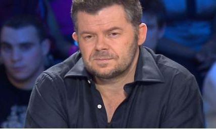 Eric Naulleau s'attaque à Frédéric Beigbeder