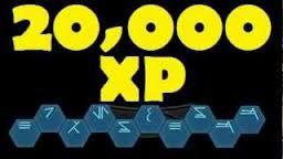 Halo 4 - 20,000 XP Code!