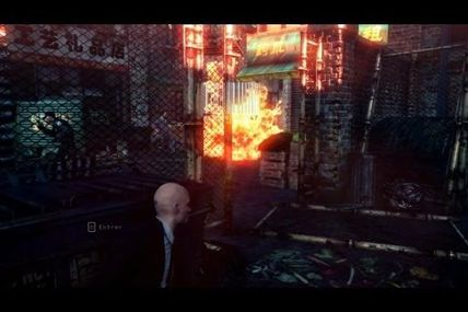 [Soluce] Hitman Absolution - Le roi de chinatown