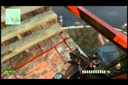 Modern Warfare 3 MW3: Overwatch Glitches Ps3
