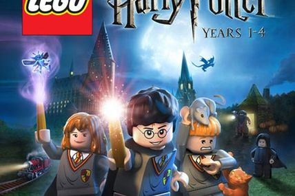 Astuces pour Lego Harry Potter : years 1-4