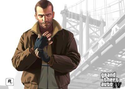 GTA 4 Des bugs inconnu !! multijoueur en vidéo!