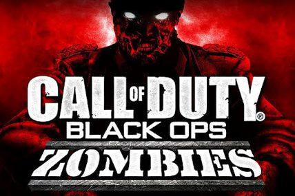Call of duty Black Ops Zombie (BOZ)