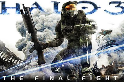 video test halo 3 xbox 360