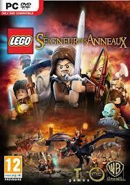 Lego - Le Seigneur des anneaux Astuces Codes...