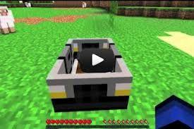 Hack Slash mine Mod 1.2.3 Minecraft Mod examen et au didacticiel