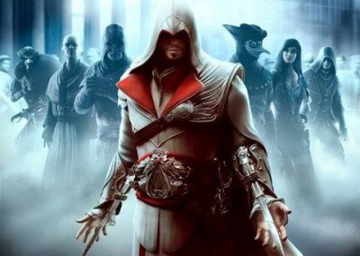 Astuces assassin's creed Ps3