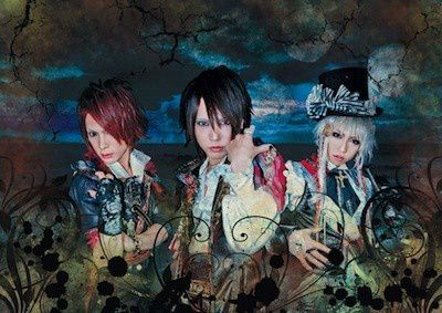 [Comment] Nimo (A -Anonymous Confederate ensemble-) for Absolute Conquest of Europe Tour 2012