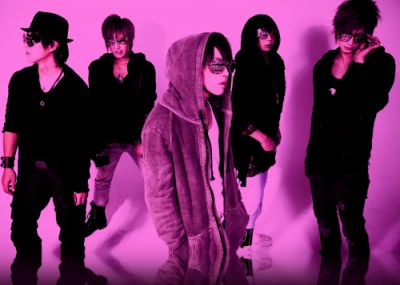 [News] Chemical Picture New Maxi-Single : togari muneeso & New Album : Goodbye My old avarice