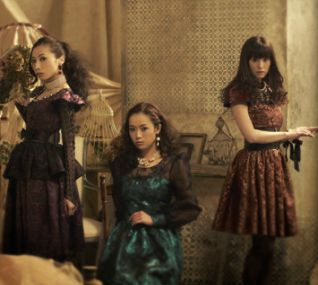 [News] Kalafina - Consolation, Covers Full with New Look