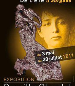 Exposition Camille Claudel à Sorgues