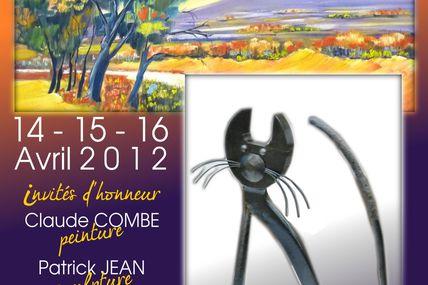 Le KM17 au 15ème Salon de Printemps de Caderousse