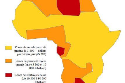 Les conflits en Afrique