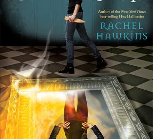 Présentation de School Spirit de Rachel Hawkins : le spin off d'Hex Hall