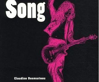 Teen Song de Claudine Desmarteau ♪ Whole Lotta Love ♪