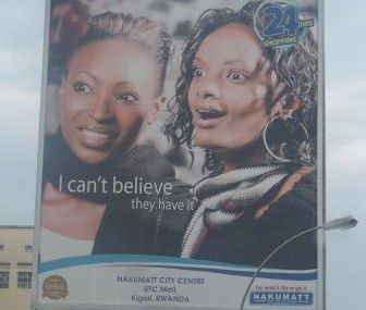 Nakumatt: Shopping 24hrs