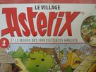 Avis collection Le Village Astérix N°1