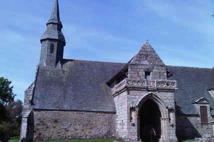 Proust pour tous: Stermaria, Kermaria, Bretagne