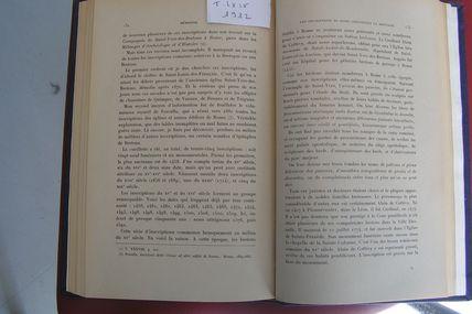 Rome et les bretons -1455