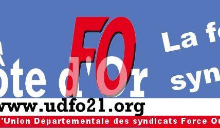 Jean-Claude Mailly sur Public - 160210