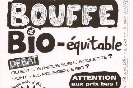 Les Multinationales bouffent le bio et l'équitable