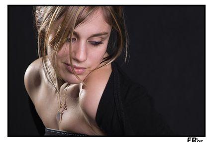 Aurore en studio : le songe idéal (2)