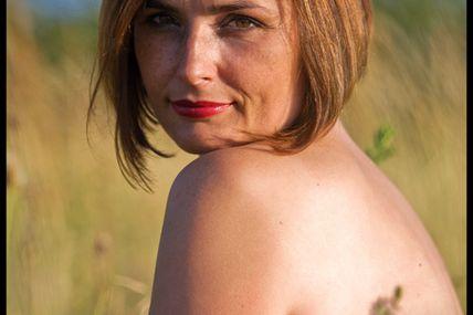 Estivales : un portrait de Valérie 2