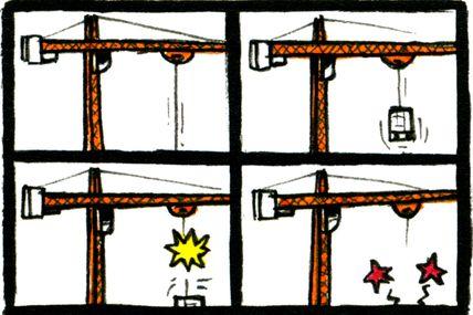 Grutier / Crane Operator
