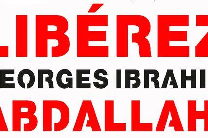"""""""Libérez Georges Abdallah !"""""""