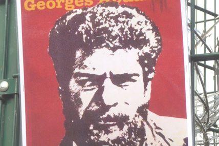 Libération pour Ahmad Saadat, Georges Abdallah et tous les prisonniers palestiniens.