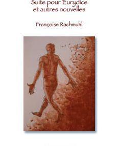Dédicace de Françoise Rachmuhl le 5 février