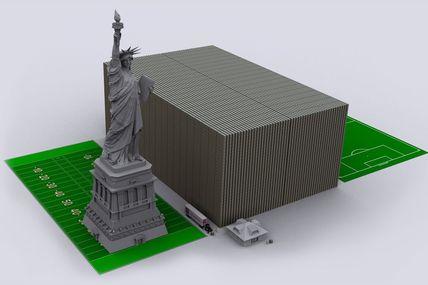 Visualiser la dette américaine