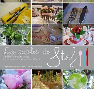 Les Tables de Stef sont à L'Epicerie...