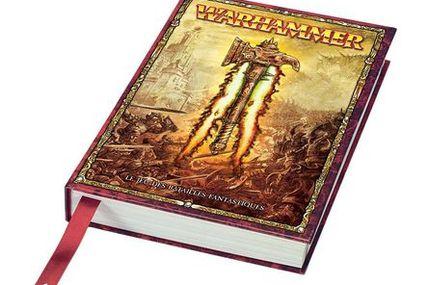 Des dés pour Warhammer Battle