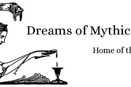 Dreams of Mythic Fantasy, le site