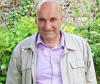 Alain Somme, nouveau Président du MoDem 29
