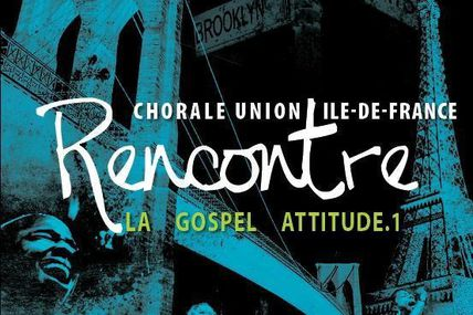"Enregistrement du 1er Album ""RENCONTRE"""