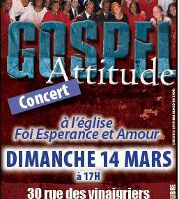 *** Concerts Mars 2010