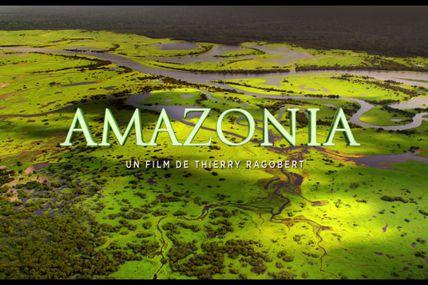 Amazonia, le film