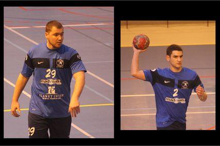 SM2 vs VILLEPARISIS (19.03.2011)
