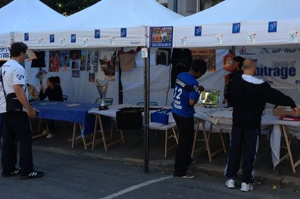 Saint-Fiacre 2012 (Stand VHB - 16.09.2012)