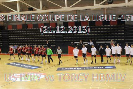 US IVRY vs THBMLV (LIFE -17) 21.12.2013