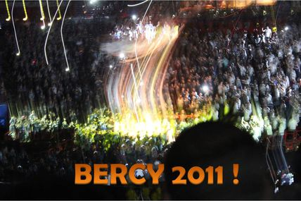 BERCY 2011 (Les Experts !)